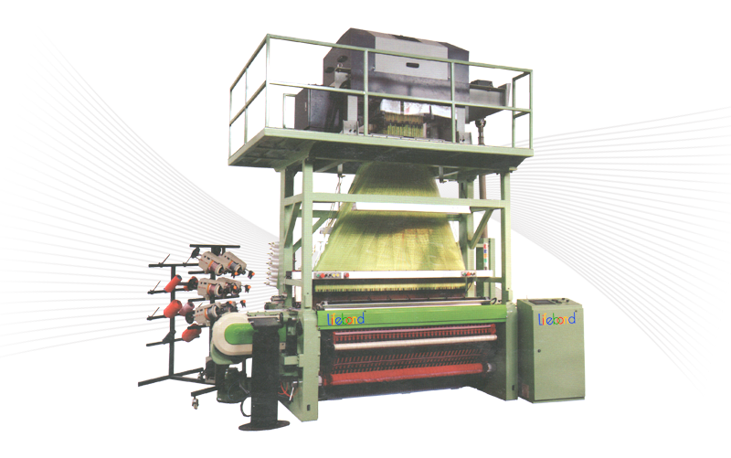 High Speed Rapier Loom with Electronic Jacquard Machine ...